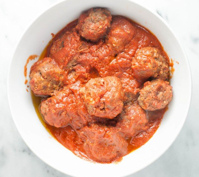 The Best Gluten-free Meatballs You'll Ever Make (No, Seriously)